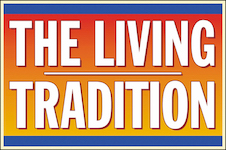 Living Tradition Magazine