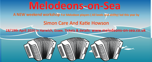 Melodeons-on-Sea